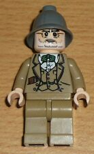 Lego indiana jones figura sir Henry Jones (Indie 's papá)
