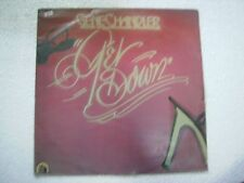 GENE CHANDLER  GET DOWN   RARE LP RECORD vinyl 1978 INDIA INDIAN VG+