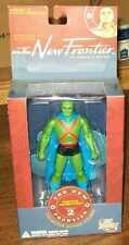 DC NEW FRONTIER SERIES 2 MARTIAN MANHUNTER NIP ships in bubble mailer #sw-1242