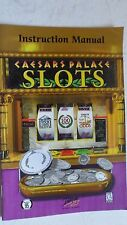 Caesars Palace Slots CD
