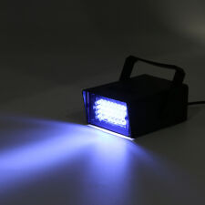 Mini 24 LED Strobe Disco DJ Flash Lamp Club Stage Lighting Bulb Party Bar UR