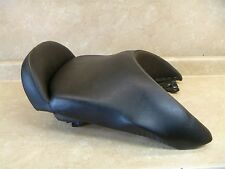 BMW 1200 LT K1200-LT Used Rear Passneger Seat Base Assembly 2000 #MS