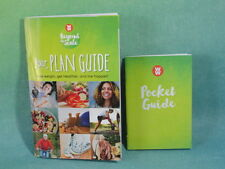 Weight Watchers 2016 Beyond The Scale Book + Pocket Points Guide