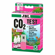 JBL CO2 Direct Test-Set - Kohlendioxid Wassertest Süßwasser Direkt Test Testset