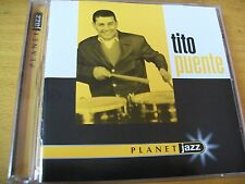 TITO PUENTE OMONIMO PLANET JAZZ CD MINT-