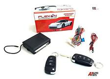 REMOTE KEYLESS ENTRY CENTRAL LOCKING KIT AUDI A2 A3 A4 A6 A8 100 + 2 BLANK KEYS