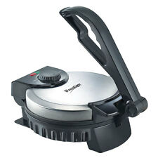 Prestige Roti Maker with Adjustable temperature Knob