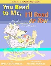 You Read to Me, I'll Read to You: Very Short Fairy Tales to Read Toget-ExLibrary