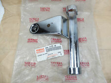 Yamaha RX135 RXK RX-king RX125 RX115 RXS Left Front Fork Cover  NOS Genuine