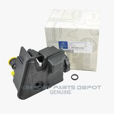 Mercedes-Benz Power Steering Reservoir Tank + Seal Genuine Original 0002583