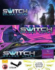 Switch Galaxy Ultra + 2 DLC PC Digital STEAM KEY - Region Free