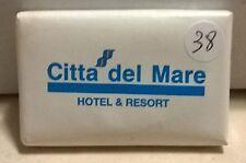 SAPONETTA HOTEL & RESORT CITTA' DEL MARE - TERRASINI (PA) g.15 RETTANGOLARE N.38
