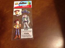 Disney Toy Story Cute 3 D Stickers / New