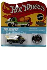 2008 Hot Wheels Redline Club Rewards Series The Heavys #2 Race Truck