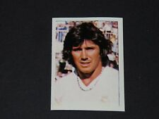 91 SANTILLANA REAL MADRID MERENGUES C1 FOOTBALL BENJAMIN EUROPE 1980 PANINI