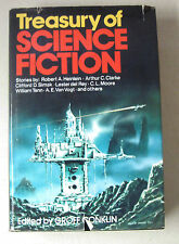 Treasury of Science Fiction by Outlet Book Company Staff and Random House...