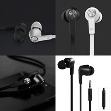Original Xiaomi Piston 3 Youth Edition 3.5mm Stereo Earphone Headphone Head