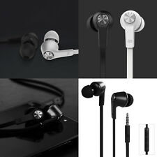 Original Xiaomi Piston 3 Youth Edition 3.5mm Stereo Earphone Headphone Headset