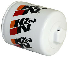 K&N Premium Wrench-Off Oil Filter HP-1002 (Performance Canister Oil Filter)