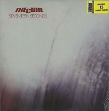 The Cure seventeen seconds - 2lp/vinyle-Deluxe Edition-remastered - 180g