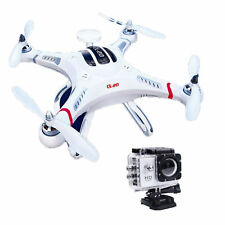Brand New Cheerson CX20 Auto-Pathfinder FPV Quadcopter w/GPS & 1080P HD Camera