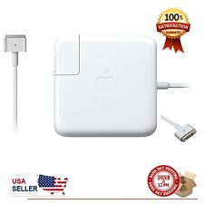 "NEW Original 60W Magsafe 2 Charger Power Adapter for Apple MacBook pro 13"" A1435"