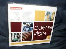 Various – Kultur Spiegel World Tour - Buena Vista -2CDs