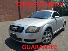 Audi: TT 180 HP