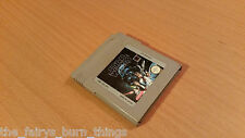 Star Wars  Nintendo Gameboy Good Condition