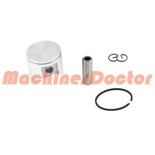 47MM Piston WT Ring For HUSQVARNA 359 359EPA Chainsaw # 537 15 72-02