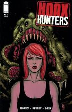 Hoax Hunters #11 Comic Book 2013 - Image