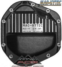 Mag Hytec Differential Cover Dana 50 Dana 60 PN Ford SuperDuty F250/350 #60-FF