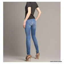 WILLIAM RAST NWT $165 Sienna LEGGING Jeans WOMENS 27 x 32 Skinny Leg Denim NEW