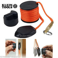 Klein Tools Magnetic Wire Pulling System Wall Fishing Fish Retreival KLN1112