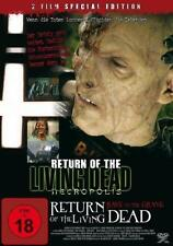 Return of the Living Dead 4+5 [DVD]