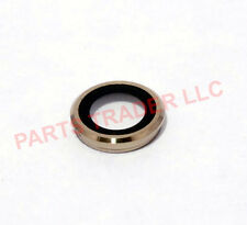 """Gold Replacement Part Rear Back Camera Lens Glass for iPhone 6 & 6s 4.7"""""""