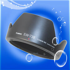 GENUINE Canon EW-73B Lens Hood EW73B Original for EF-S 17-85mm IS 18-135mm IS