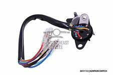SUPERIOR QUALITY ignition switch (8 wire) for honda Cub C50 C70 C90 C100