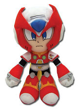 New Megaman X4 Zero Plush Stuffed Doll (GE-52527) - Megaman by Great Eastern