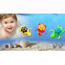 Baby Spielzeug Wasserspielzeug Badewannenspielzeug Schildkröte Aufziehen Neu