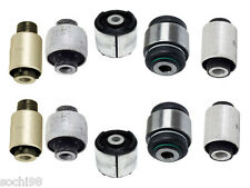 BMW E36 E46 E83 - Premium Rear Trailing Arm Bushing Kit 91-06