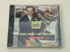 CASTLE AUDIO LICENSING SAMPLER - CD PROMOTIONAL 1998 NUOVO/NEW