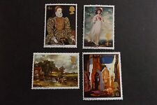 GB MNH STAMP SET 1968 Paintings SG 771-774 10% OFF ANY 5+