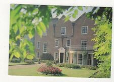 Belgrave Hall Leicester Postcard 029b