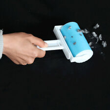 House Dust Washing Remover Roll Circulation Use Sticky Hair Clothes Brush 1X
