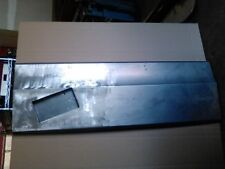 73-87 Chevy/GMC Truck Steel Tailgate Skin W/Box & Handle Relocator Package