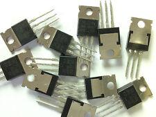 5x IRLZ24N N-MOSFET | 55V ; 18A | 5 Stück