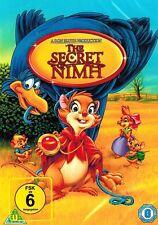 DVD NEU/OVP - Mrs. Brisby und das Geheimnis von Nimh - Don Bluth