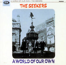 World of Our Own, Seekers, Very Good Import