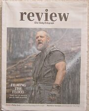 Noah - Daily Telegraph Review – 29 March 2014